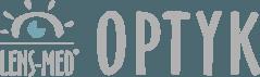 Optyk lensmed Logo